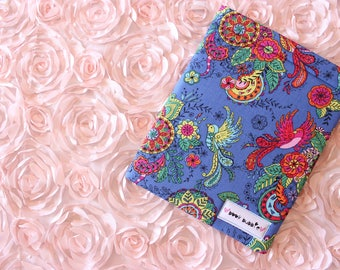 Colorful Doodle Book Sleeve