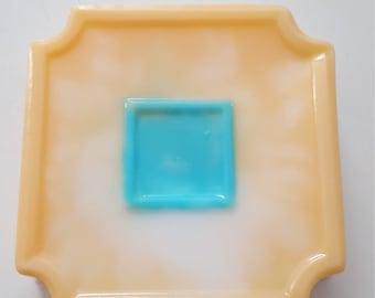 Soap square