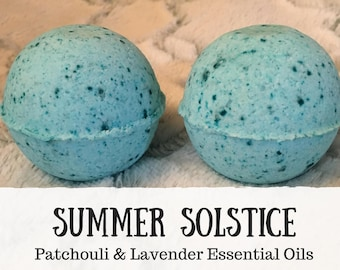 Summer Solstice- 6oz.