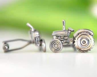 Farmers Cufflink Selection
