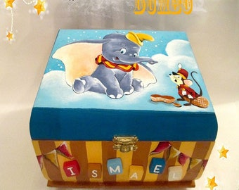 "Baby safe ""Dumbo"""