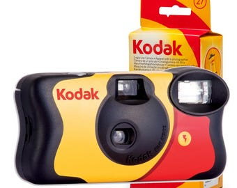 Kodak Fun Saver 27-exp
