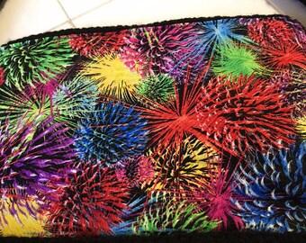 Fireworks Soda Tab Purse