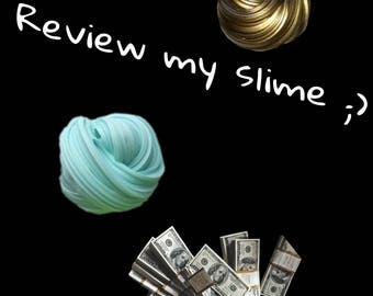 Slime review