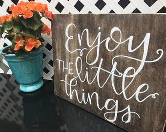 Wood Sign wall decor