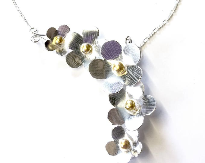 Buttercup 3-way Necklace