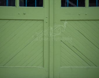 Vintage Doors Digital Photography Download