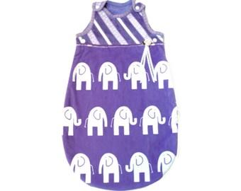Size M, Sleep sack, Baby sleep sack, Baby blanket, Baby Sleeper, Baby Sleeping bag, Baby pajama,Swaddle, Baby Gift, Baby Shower Gift, Bumber
