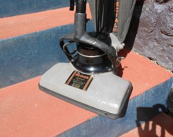 1932 Hoover Vacuum; Vintage Vacuum Cleaner; Working Vacuum; Mid-century Vacuum