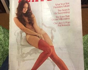 Playboy, February 1973