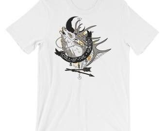 Call Of The Hunter Short-Sleeve Unisex T-Shirt