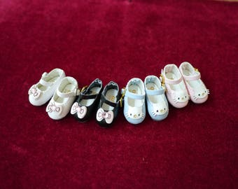 Blythe/Pullip Mini Shoes