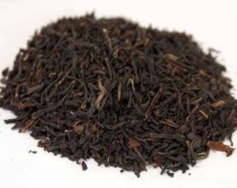 Creamy Earl Grey Black tea