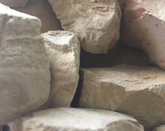 Mavu Clay Chunks
