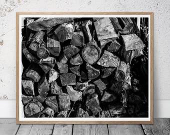 large art print / black and white art / home wall decor / black and white photography / art prints / wall art prints / home decor