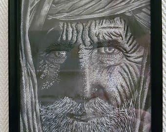 Nomade Afghan