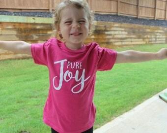 Pure Joy Toddler T-Shirt