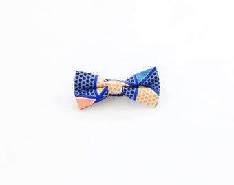 Ankara Bow Tie - Benóla Crystale ( 3 seasons Men's bow tie)