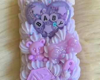 iPhone 7/6 baby case