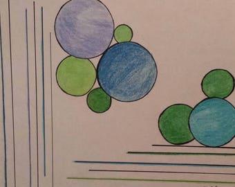Circles (Print)