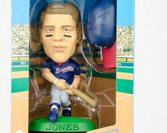 Headliners XL MLB Chipper Jones Atlanta Braves Figure