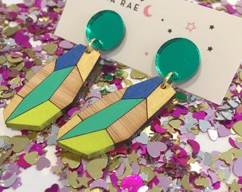 Mischa Earrings