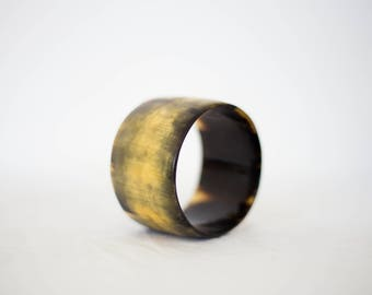 Buffalo Horn bracelet