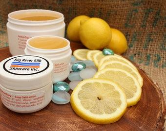 AmberSoy™ Facial Cleanser- Medium (2 oz)