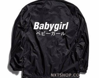 Babygirl Jacket 2