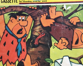 The Flintstones Fred and Barney Best Friends