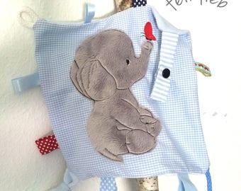 Cuddle cloth elephant