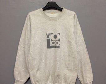 Rare!! VOLCOM Sweatshirt