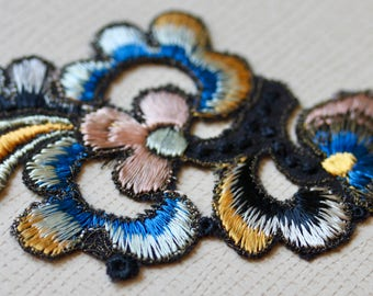Fabric Decorative Applique
