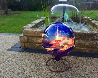 Glass Globes , Glass ball