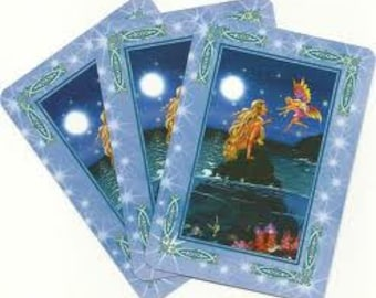 Weekly/Monthly Oracle Reading