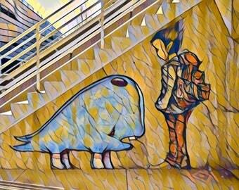 Whaledog - Denver