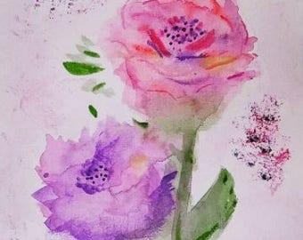 Flowers (PRINT)