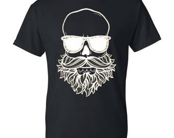 BEARDED SKULL Customers Designed T Shirts