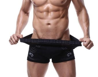 HUSS Breathable Boxer Briefs