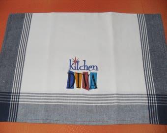 Kitchen Diva II