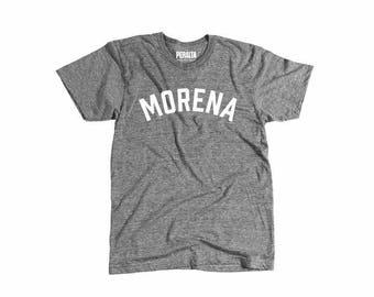 Morena Basic Tee