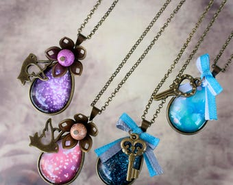 Spark of Life Collection