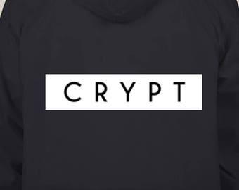 Crypt Windbreaker