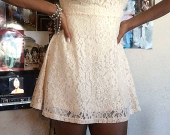 Get the Look Weekly Picks : Lace Summer Dress