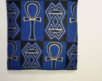 The Egyptian Ankh bag