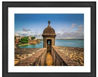 Puerto rico art etsy for Puerto rico home decorations