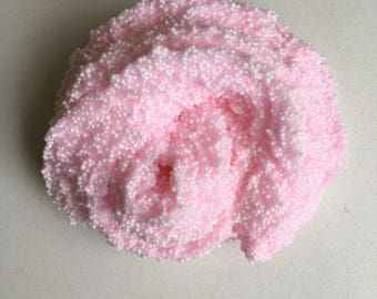 Pink Panther Microbead Floam (unscented)