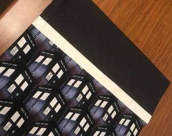 Dr. Who Standard Size Pillowcase