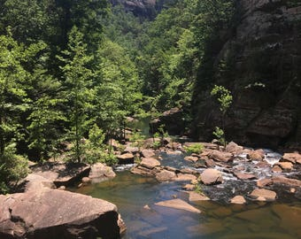 Tululah Gorge