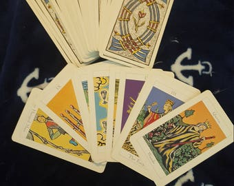 3 Card Tarot Reading Delivered Via Email + Bonus